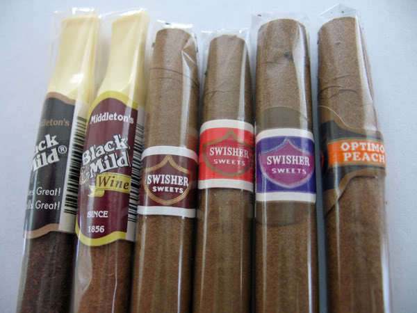 Addicted Get And Cigars Mild Black Can You