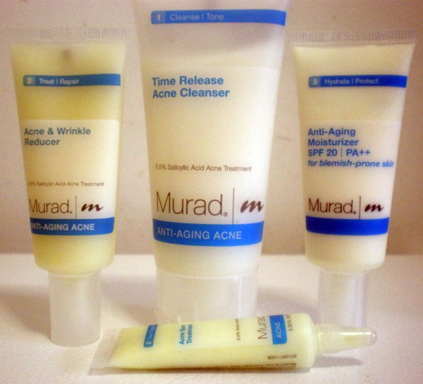 Care Murad Reviews Skin Dr