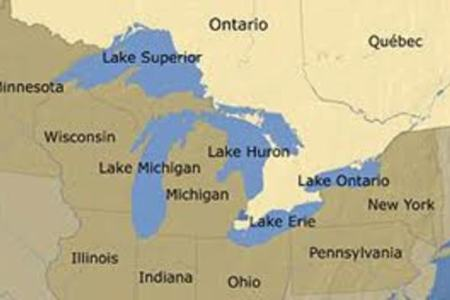 canada map great lakes » Path Decorations Pictures | Full Path ...