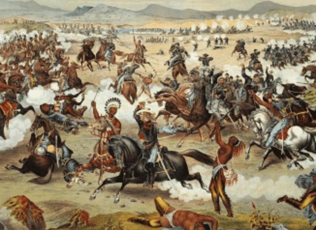 Shawnee Indian Reservation