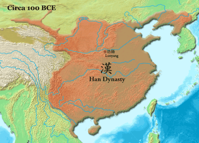 Lesson 6 timeline   Timetoast timelines Han Dynasty  206 BC     220 AD  Scientific and Historical Texts