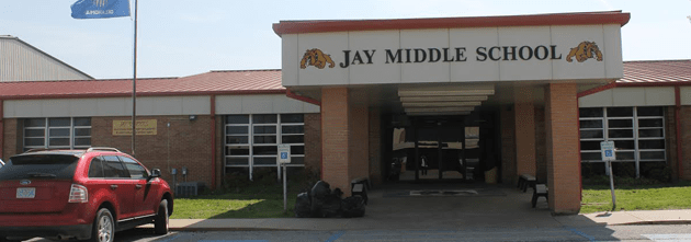 Jay Jay Middle School Fl