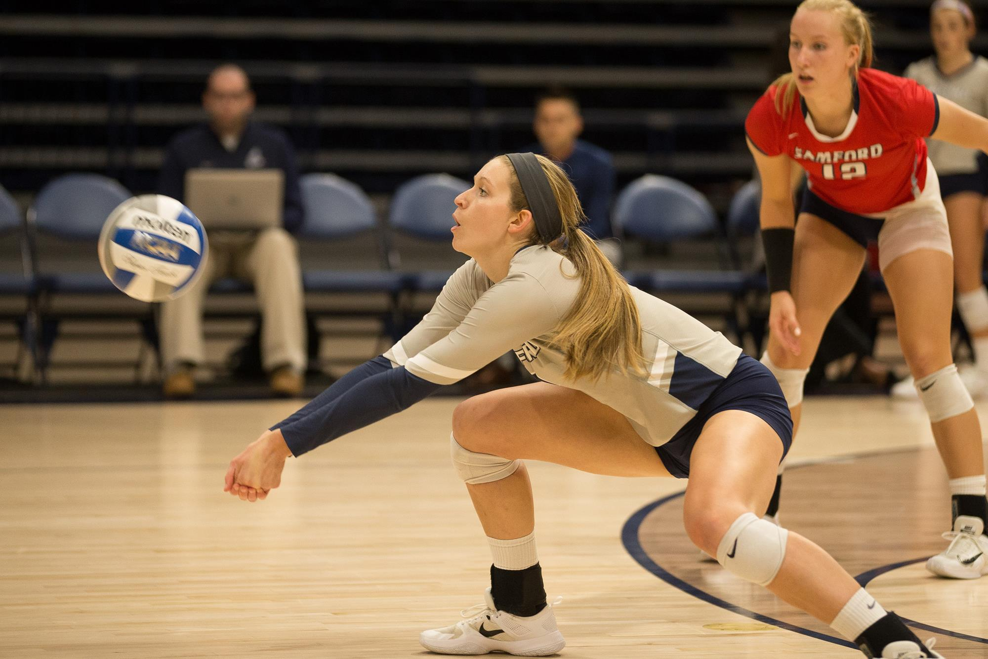 Volleyball Releases 2018 Schedule - Samford University ...