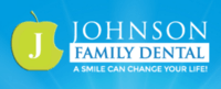 johnson family dental - 200×100