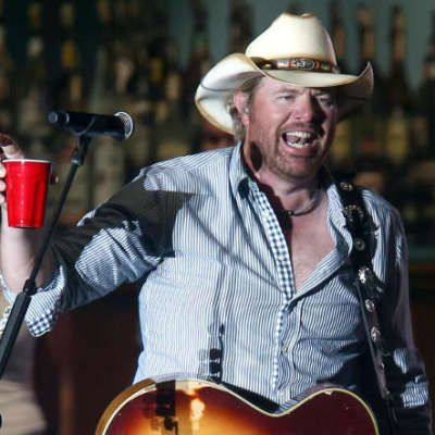 Toby Keith Tour Dates & Concert Tickets 2019