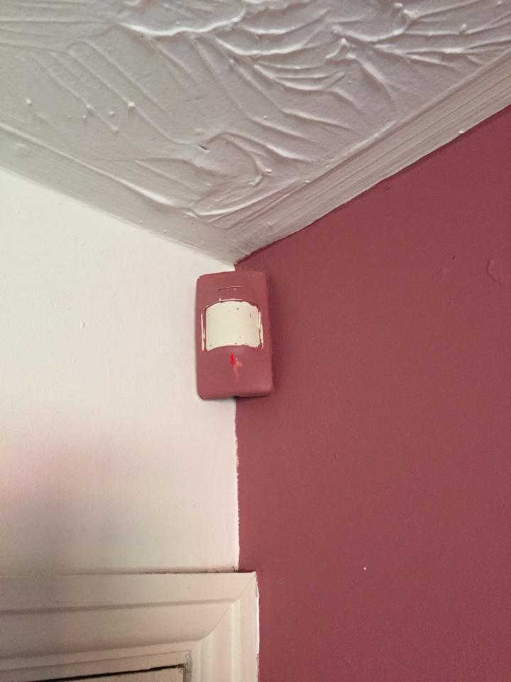 Wireless Alarm System Birmingham