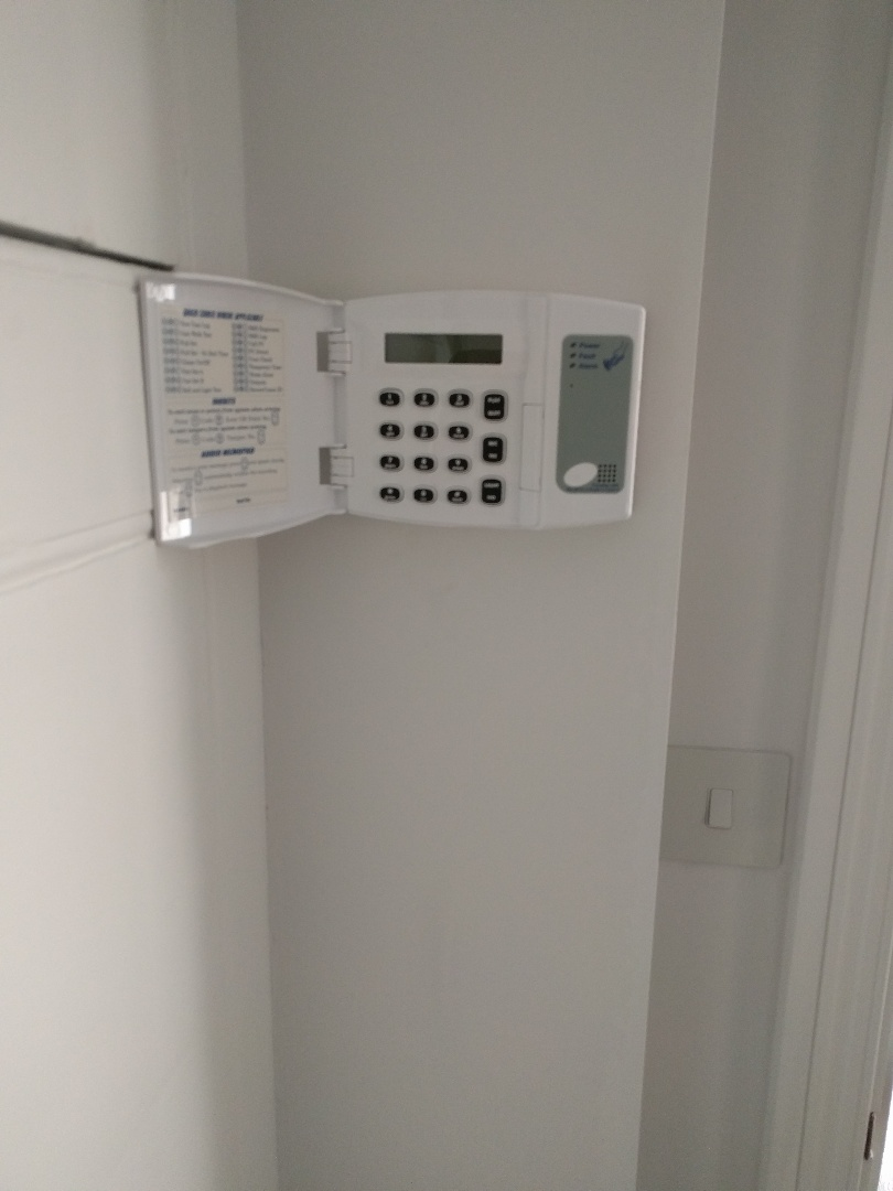 Wireless Alarm System Birmingham
