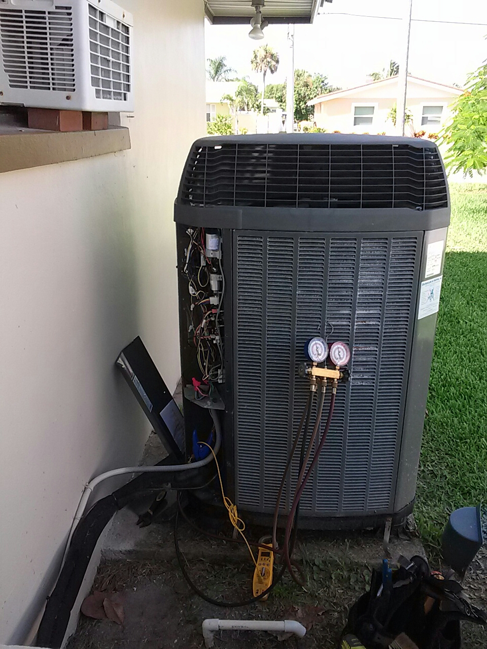 Residential Ac System