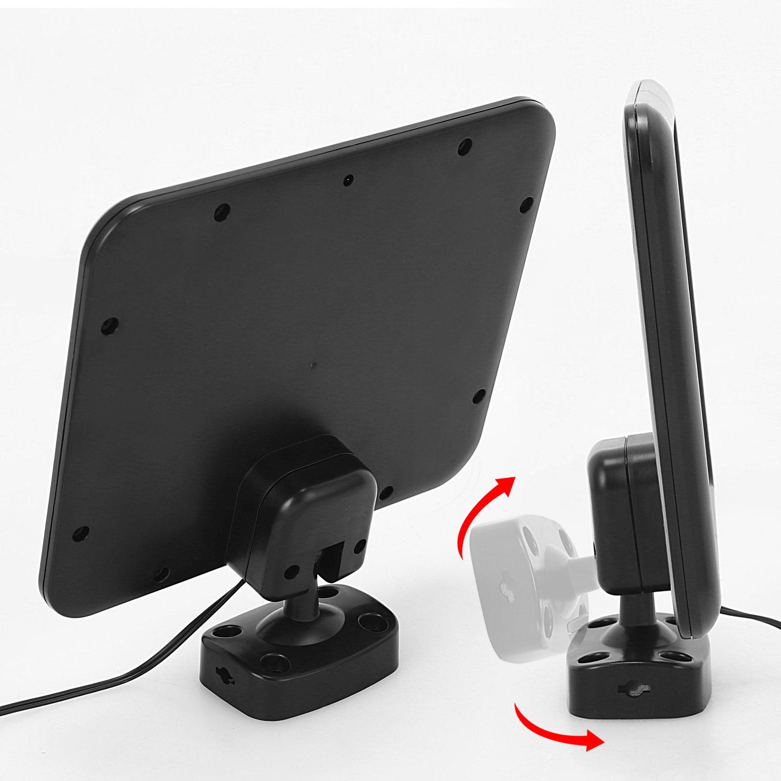 Wireless Security Flood Lights