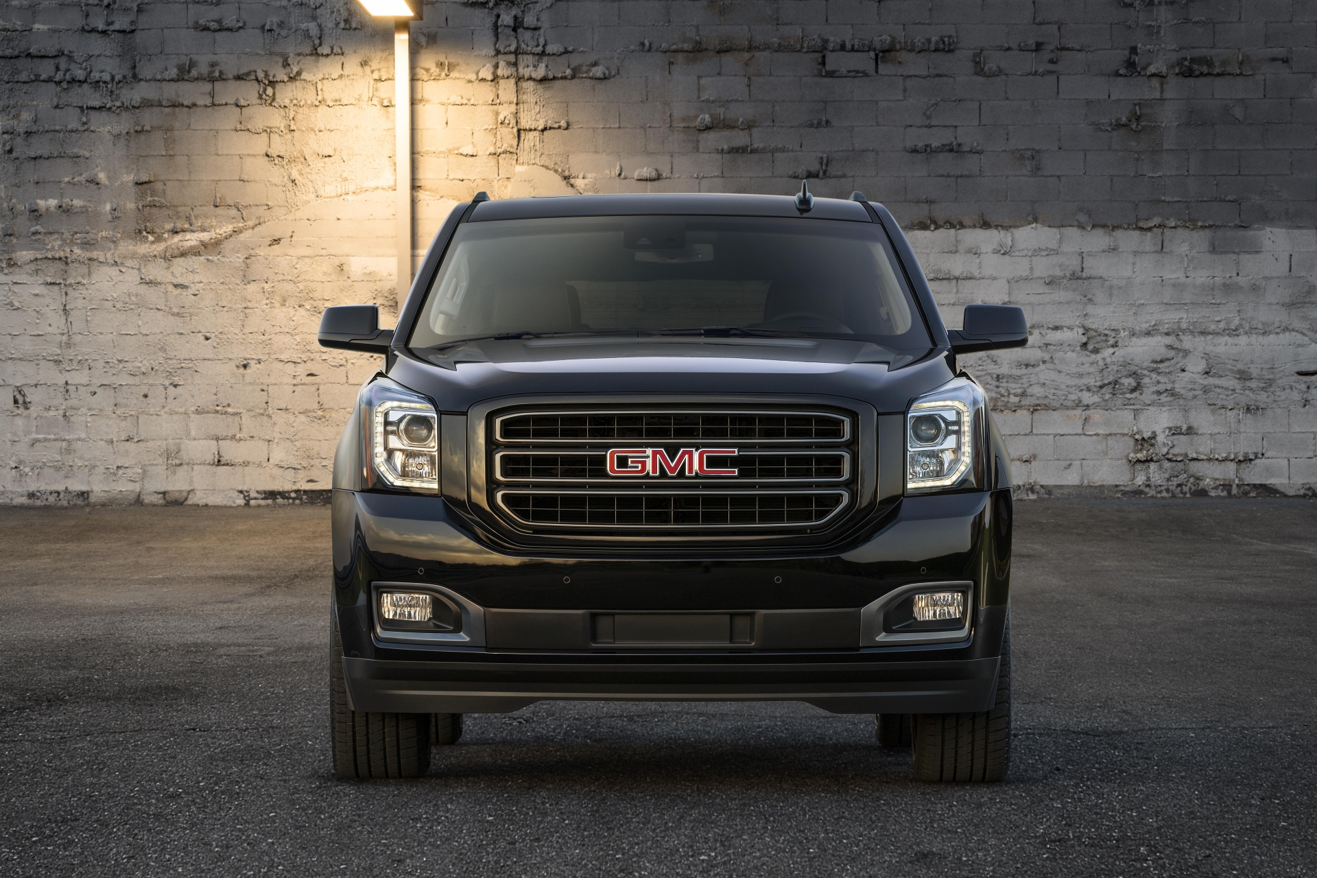 2019 Gmc Yukon Graphite Editions Welcome To The Dark Side