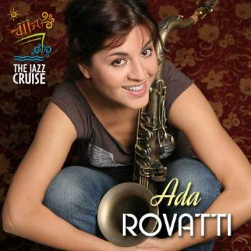 The Jazz Cruise   The Greatest Jazz Festival At Sea After winning a scholarship from Berklee College of Music in Italy she  divided herself between Boston where