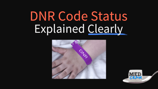 DNR & Code Status Made Easy - Videos on Full code vs Partial