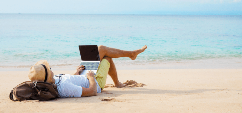 16 Jobs You Can Do From Anywhere In The World Thejobnetwork