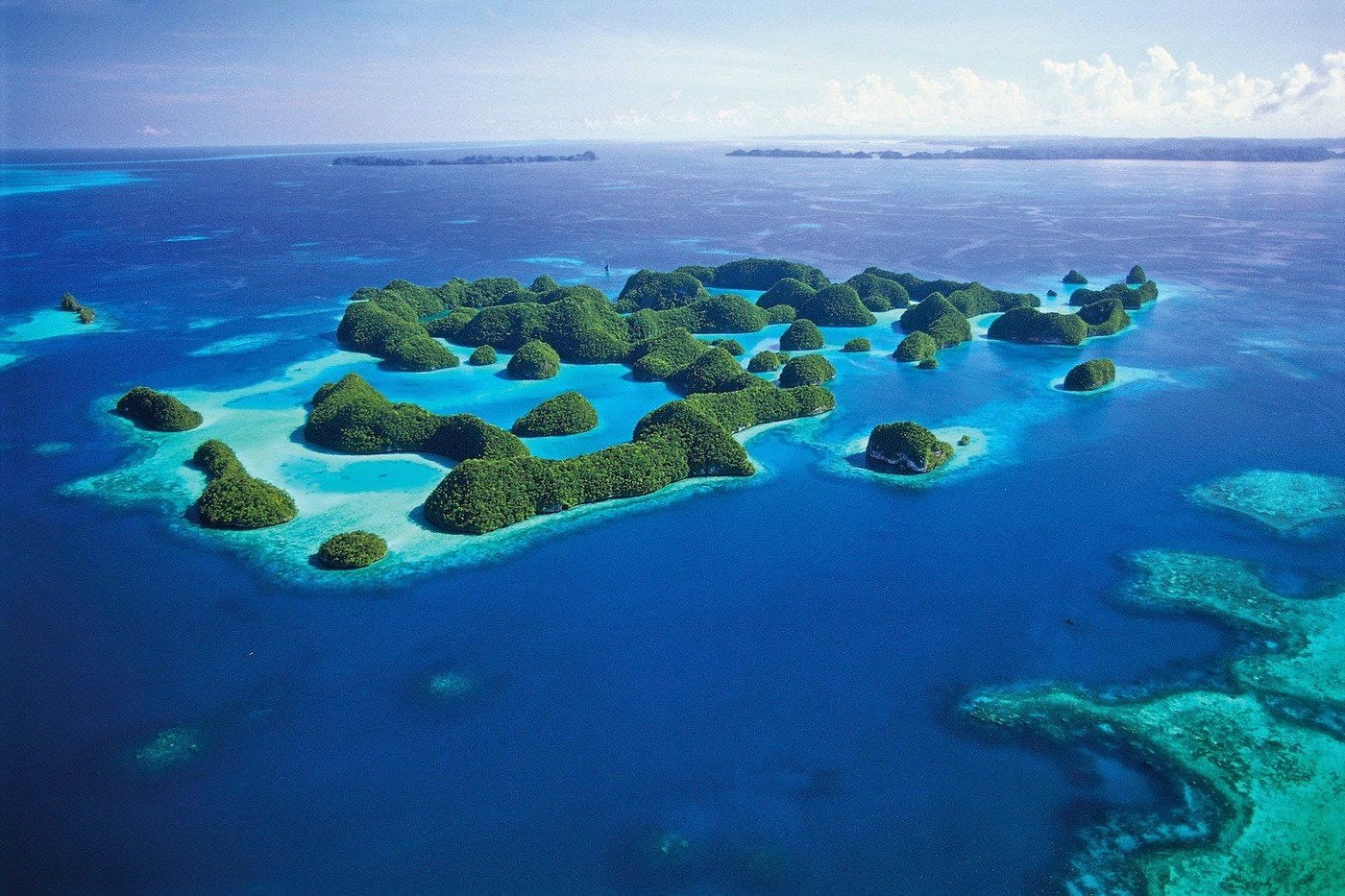 Thousand Islands magic of Indonesia | The Travel Brief