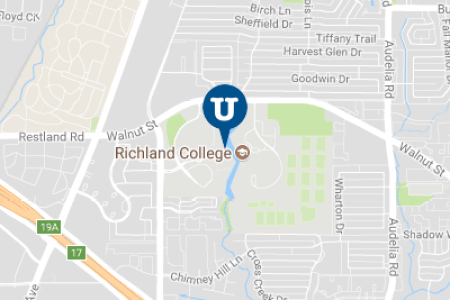 map richland college » Free Wallpaper for MAPS | Full Maps