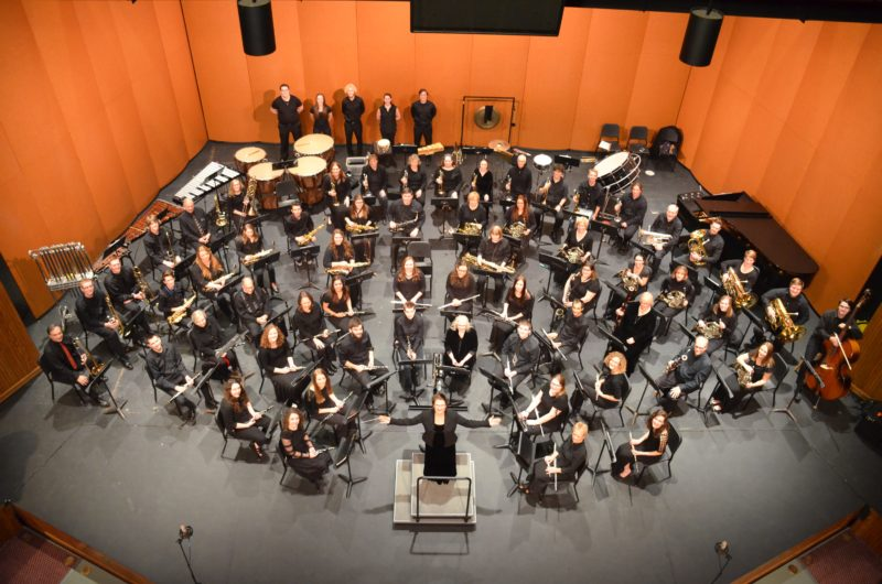 Saint Mary's Holiday Concerts Will Ring in the Season ...