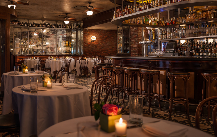 Official Site Of Lavo New York Italian Restaurant