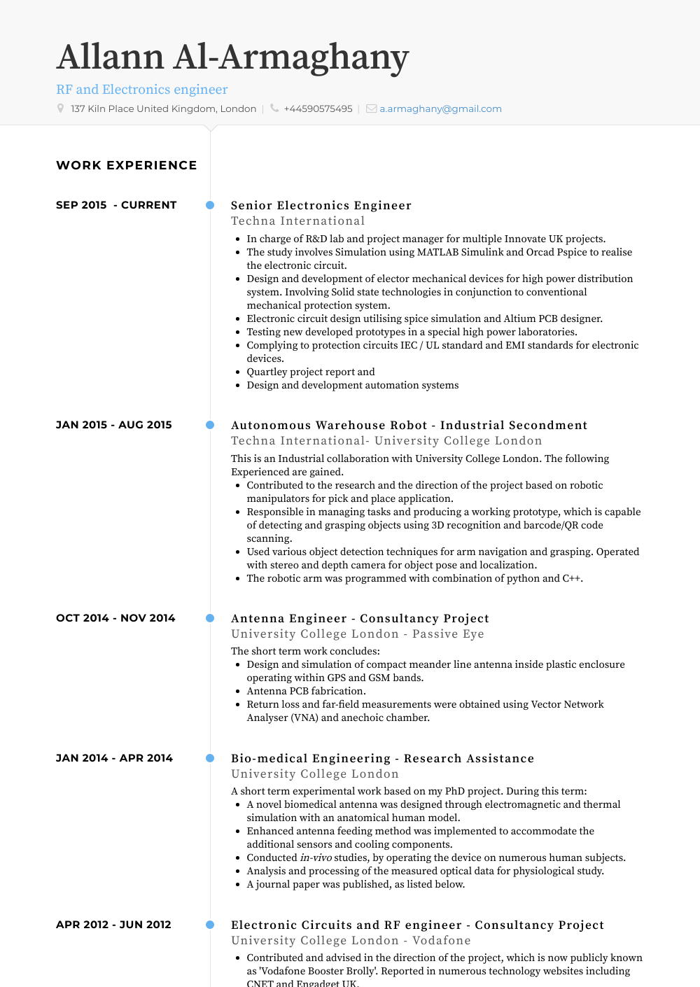 Warehouse Worker Skills What Are Resume Some