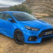 2016 Ford Focus Rs Price Australia (2)