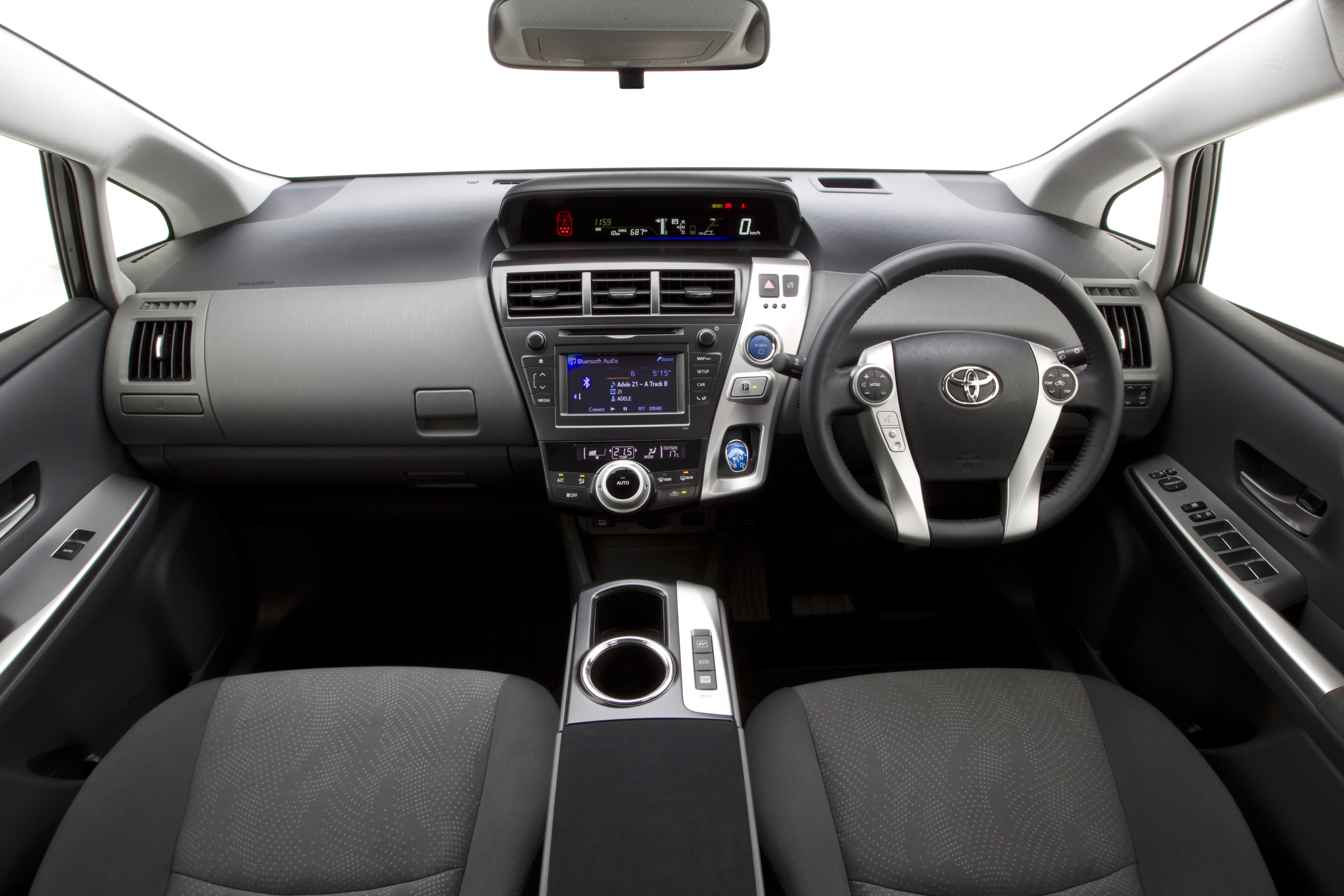 Altima Nissan 2006 Interior