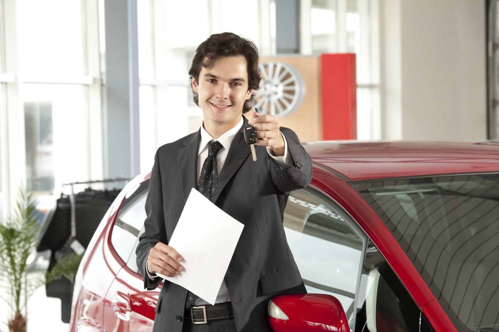 Dealing With Car Dealers Photos
