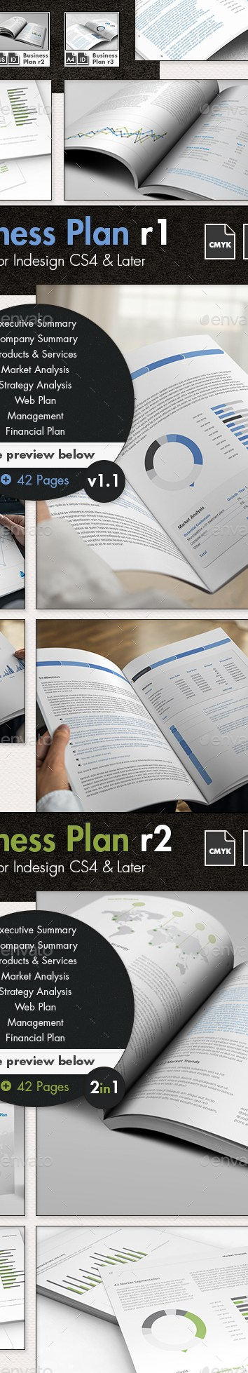 Grabs Full Pixels » The Business Plan Templates Bundle by sthalassinos   GraphicRiver The Business Plan Templates Bundle   Proposals   Invoices Stationery