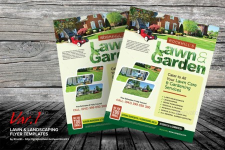 lawn care flyer ideas radiovkm tk