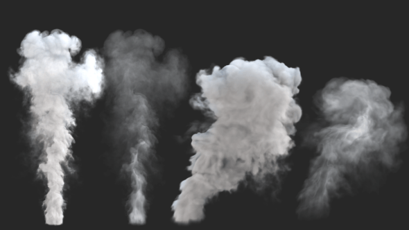 Smoke Png Background Color No