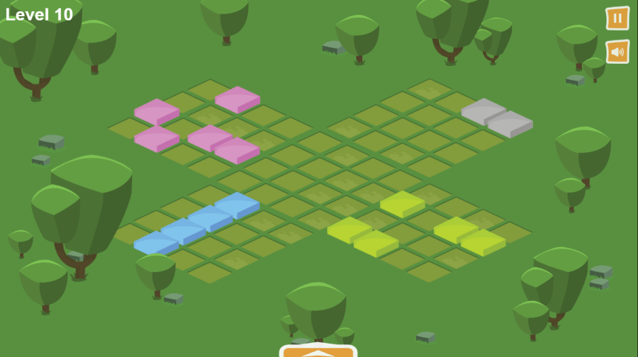 Isometric Puzzle   Construct 2 Puzzle Game by Vetx   CodeCanyon ss1 png