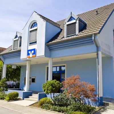Volksbank Lahr eG - Filiale Ottenheim in Schwanau ...