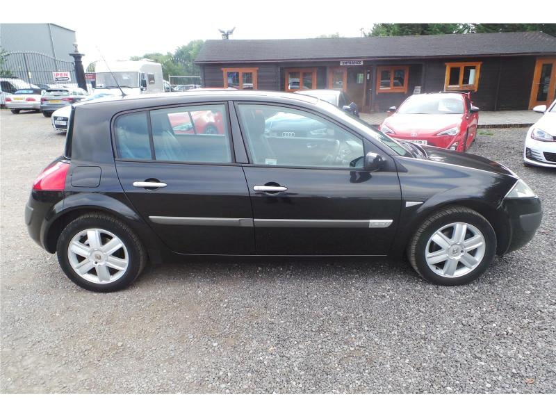 manual efd mg     Array   repossessions uk 2005 renault megane dynamique petrol manual 5  rh repossessions