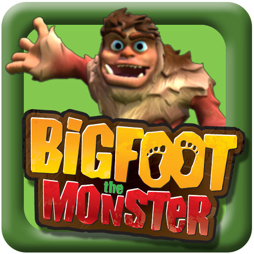 Your Kids Can Find Bigfoot And Play With Him Too