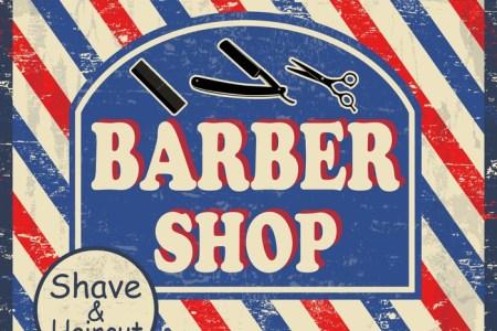 hair cut idea haircut posters for barber shops short hair style