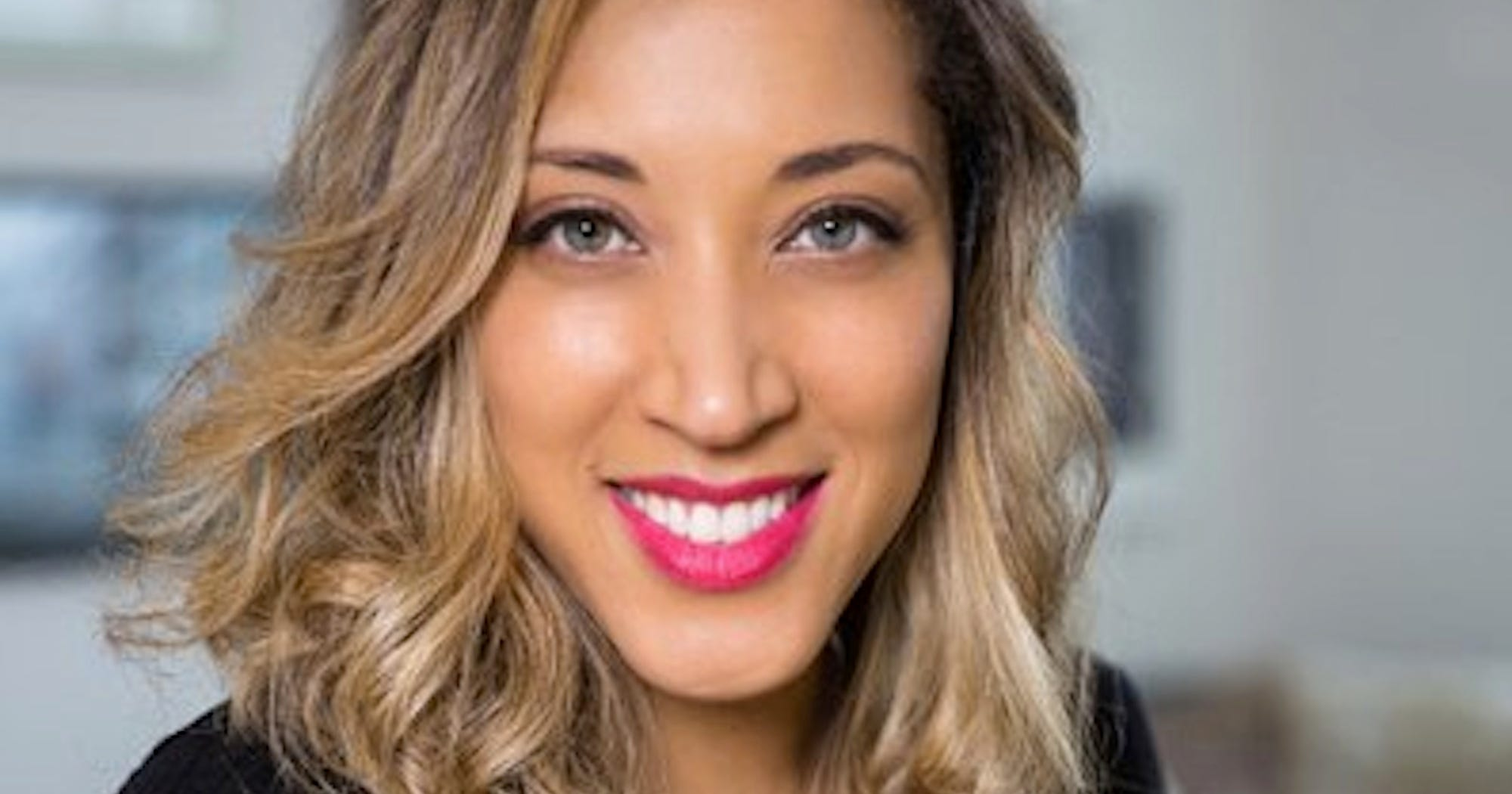 Robin Thede Fall TV Guide Diversity