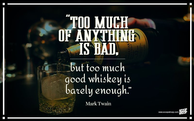 I Need Drink Quotes Images
