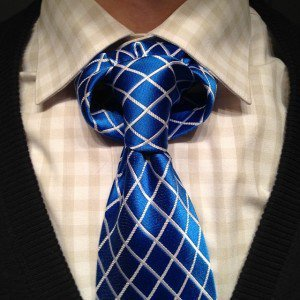 20 Unique Tie Knots You Need To Try Out The Next Time You ...