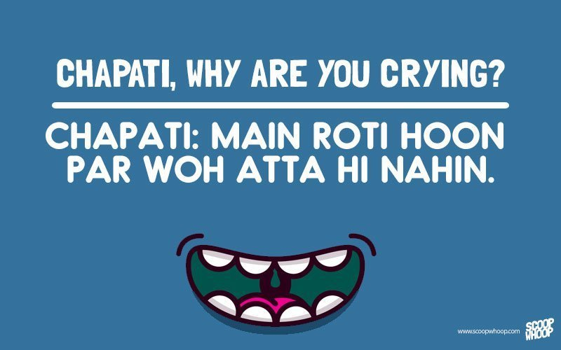 Funny Jokes Hindi Me