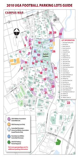 Vcu Monroe Park Campus Map