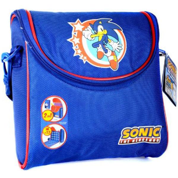 Sonic Hedgehog Figurines Sets