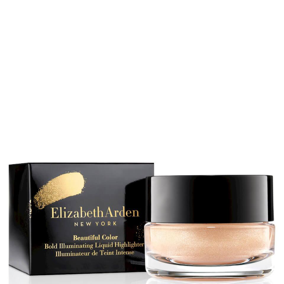 Elizabeth Arden Beautiful Colour Bold Illuminating Liquid ...