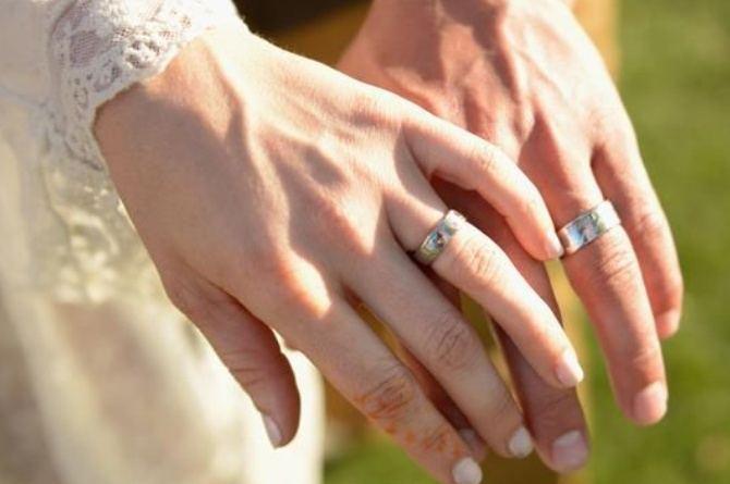 Rekomendasi Cincin Pernikahan