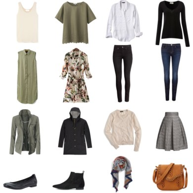 What to Wear in Switzerland  A Year Round Packing List what to pack for switzerland holidays zurich