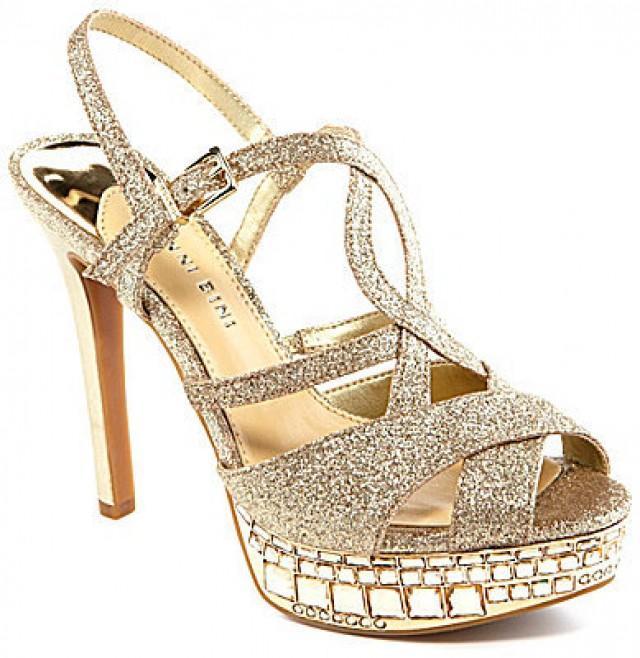 1928c4a95a9 Gianni Bini Emily Platform Sandals