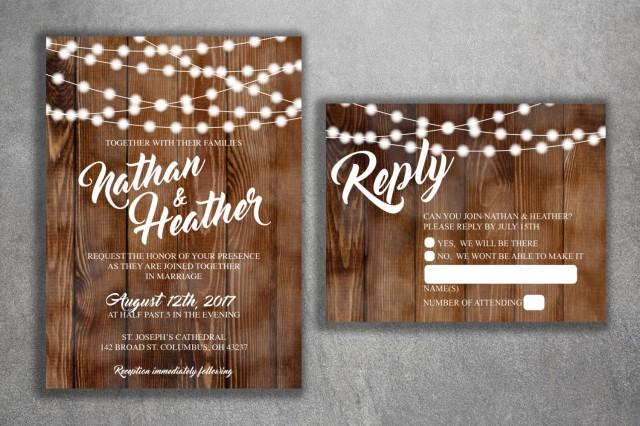 Cheap Affordable Wedding Invitations