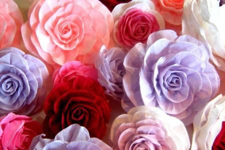 Best wild flowers diy wedding paper flower centerpieces wild flowers diy wedding paper flower centerpieces these flowers are very beautiful here we provide a collections of various pictures of beautiful flowers charming mightylinksfo
