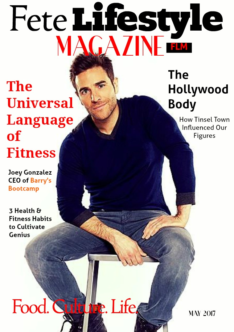 Fete Lifestyle Magazine | Joomag Newsstand