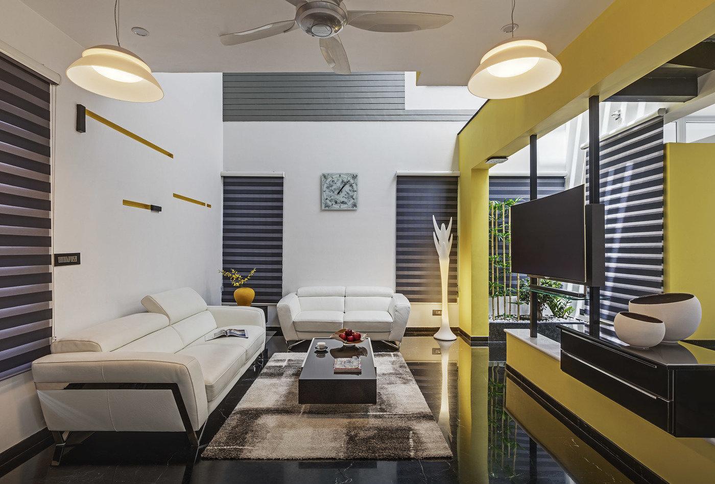 Best House Interiors Designs