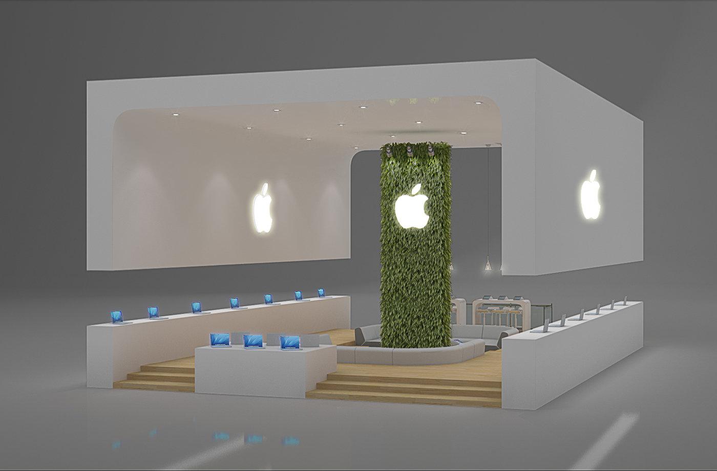 Luxury 3d Interior Design Kitchen