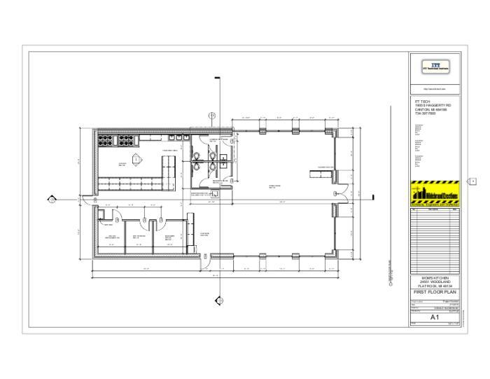Architectural Drafting Interior Designers Pdf