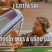 Ice Cube - Today Was A Good Day by DJ Zero PQ Records ...